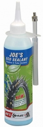 no flats joe s preventif anti crevaison ecologique 240 ml
