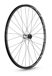 roue avant dt swiss 29 xm 1501 spline one 15x100mm noir