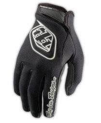 troy lee designs paire de gants longs gp air noir