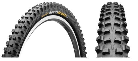 continental pneu mud king 26 x 2 30 apex rigide