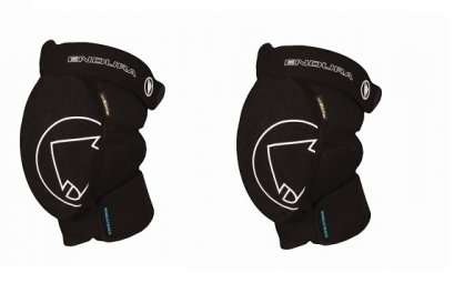 endura paire de genouilleres singletrack noir