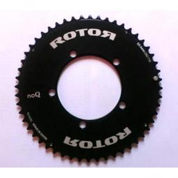 rotor plateau route noq exterieur 130mm bcd aero noir