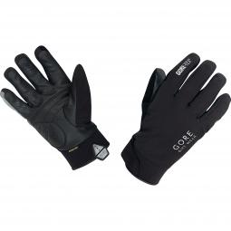gore bike wear 2014 paire de gants countdown gore tex noir