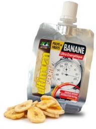ultimum gel energetique sport gout banane 70g