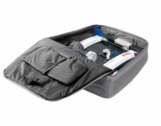tacx sac de transport pour home trainer flow