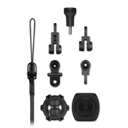 garmin kit de supports reglables pour camera virb