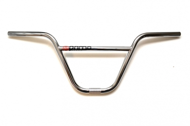 primo guidon rebar passero chrome