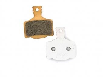 brake authority paire de plaquettes magura mt 2 4 6 8 ceramic