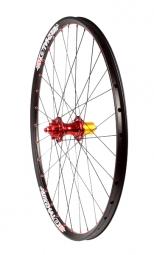 halo roue arriere 29 vapour supa drive 9mm qr noir