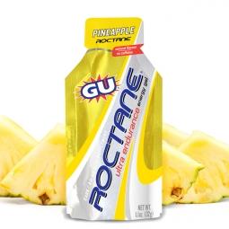 gu gel energetique roctane gout ananas