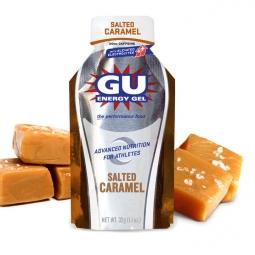 gu gel energetique gout caramel beurre sale
