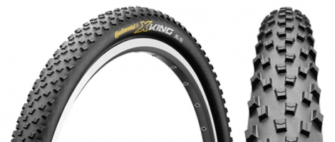 continental pneu x king 26x2 0 performance puregrip tubeless ready