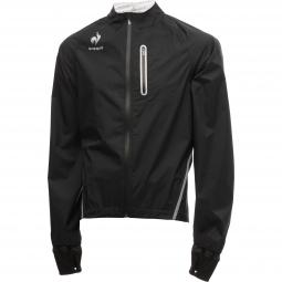 le coq sportif veste coupe vent montech noir