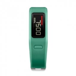 garmin bracelet d activite vivofit sans capteur cardiaque vert