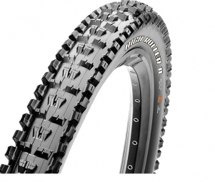 maxxis pneu high roller ii 29x2 30 exo protection tubeless ready souple tb96769000