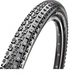 maxxis pneu crossmark exo protection 26 x 2 10 tubeless ready souple tb69613100