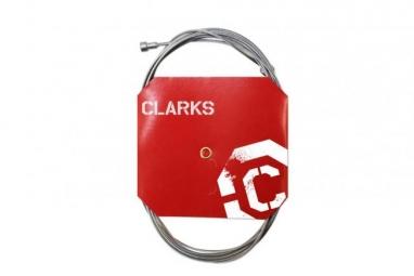 clarks cable de derailleur inox special tandem