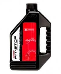 rockshox huile pit stop haute performance 5 wt 1 litre
