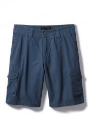 oakley short discover cargo bleu