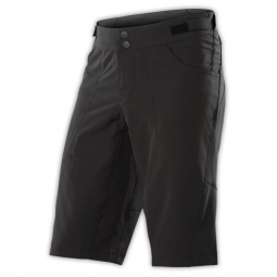 troy lee designs short skyline noir