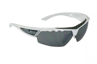 salice paire de lunettes 005rwc blanc noir