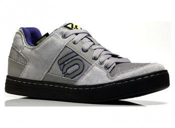 chaussures vtt five ten freerider gris bleu