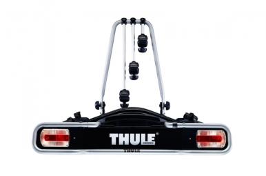thule porte velo sur boule d attelage euroride 943 pour 3 velos prise 7 broches