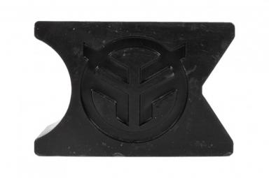 federal wax block noir