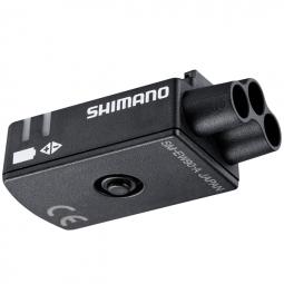 shimano boitier de connexion potence 3 ports sm ew90a