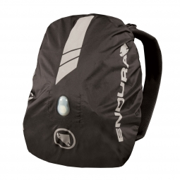 endura housse impermeble de sac a dos luminite noir