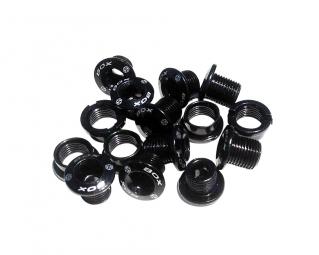 box kit visserie spiral noir