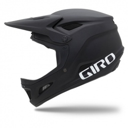 casque integral giro cipher noir