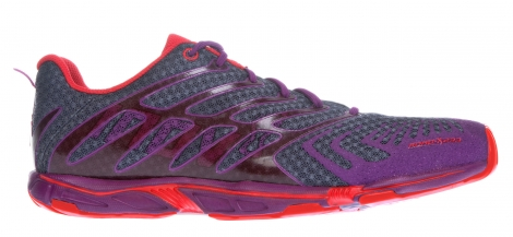 inov8 chaussures road x 233 violet femme