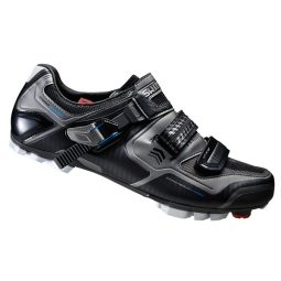 chaussures vtt shimano xc61 noir