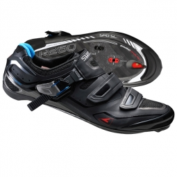 chaussures route shimano r262 noir