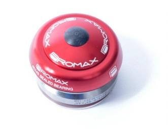 promax jeu de direction integre ig 45 1 1 8 rouge
