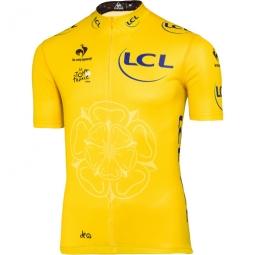 le coq sportif maillot jaune premium yorkshire