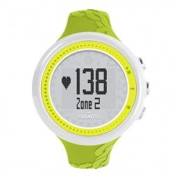suunto montre m2 vert ceinture cardiaque dual comfort