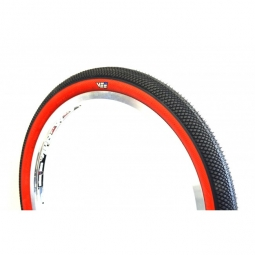 vee tire pneu speedster rouge