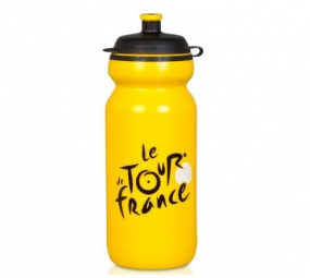 le tour de france bidon tour de france jaune