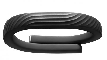 jawbone bracelet d activite up24 noir