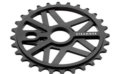 stranger plateau strangergram noir