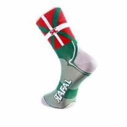 rafa l chaussettes selection pays basque