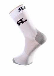 rafa l chaussettes classico blanc