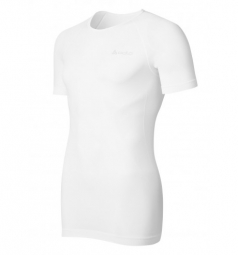 odlo maillot manches courtes evolution light blanc