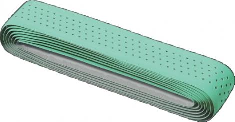 fizik ruban de cintre superlight classic vert celeste