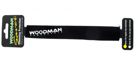 woodman protection saver noir