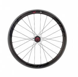 zipp roue arriere 303 firecrest v2 a pneu shimano 11 vitesses full black