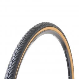 hutchinson pneu bitum 700x38 route noir beige