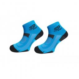bv sport socquette scr one bleu